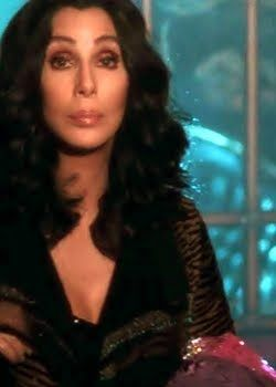 Cher News: Cher To Hold Twitter Contest Tomorrow!