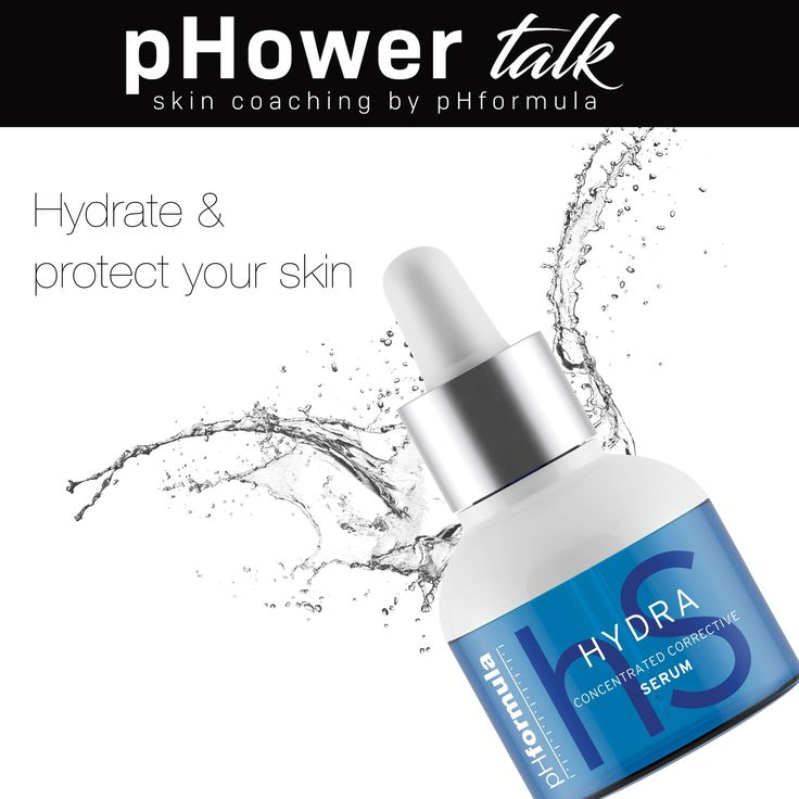 pHowertalk : Skin suffering with chronic redness has little to no barrier so it is crucial to keep the skin sufficiently hydrated. #pHowerTalk #Innovation #TalkonThursdays