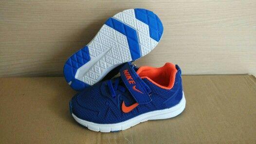 Yuhuuu READY buat sikecil nihh bunsayy.. Sepatu import kualitas top BGT✌  Nike Free Kids Harga : 220.000,- Size : 25 - 35