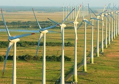 Diferencias entre la energía eólica y la producida por una hidroeléctrica | El Magallanews.cl, Noticias de Punta Arenas y Magallanes