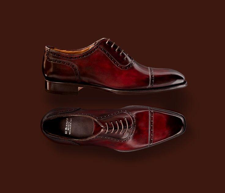 Art of the shoe. Di Bianco