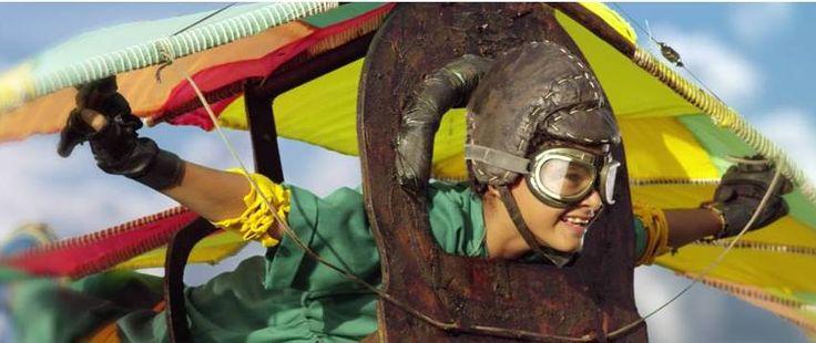 El Dicaprio de Corozopando se estrena en Guárico /  Prensa Amazonia Films.-El pueblo ubicado al sur del estado Guárico llamado Corozopando, lugar donde se grabó el largometraje producido por la Villa del Cine, El Dicaprio de Corozopando, se prepara para recibir este sábado 11 de noviembre el estreno de esta película, distribuida por Amazonia Films. Amazonia Films, a través