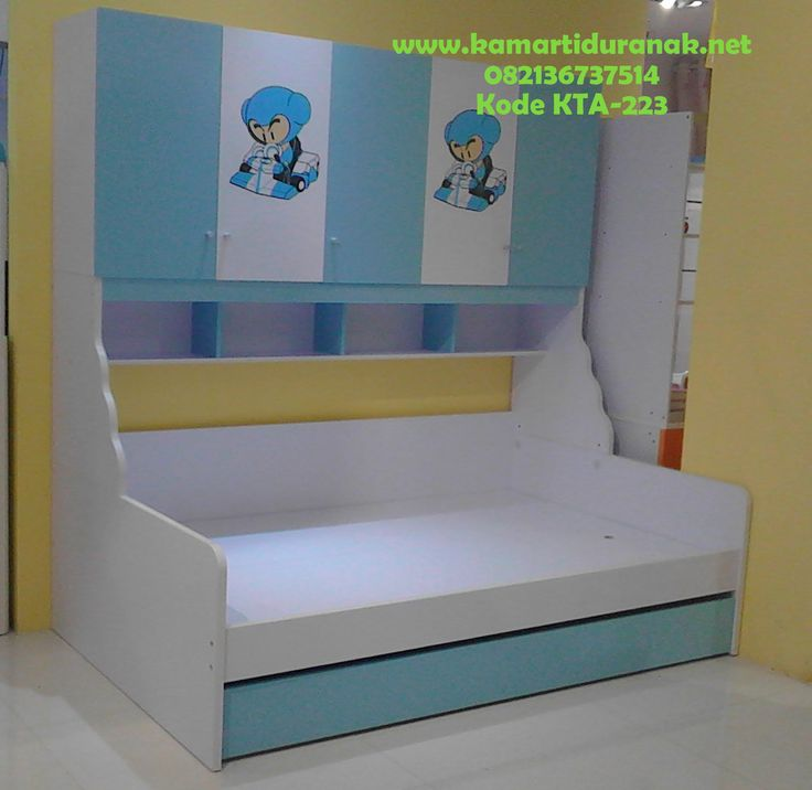 1000 images about kamar tidur anak on pinterest