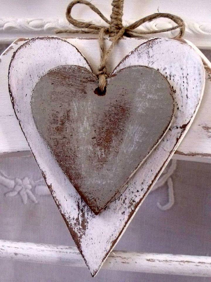 En bois de coeur