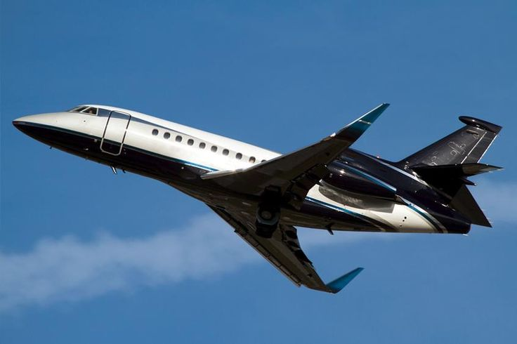 Location de jet privé | Falcon 900LX | PrivateFly
