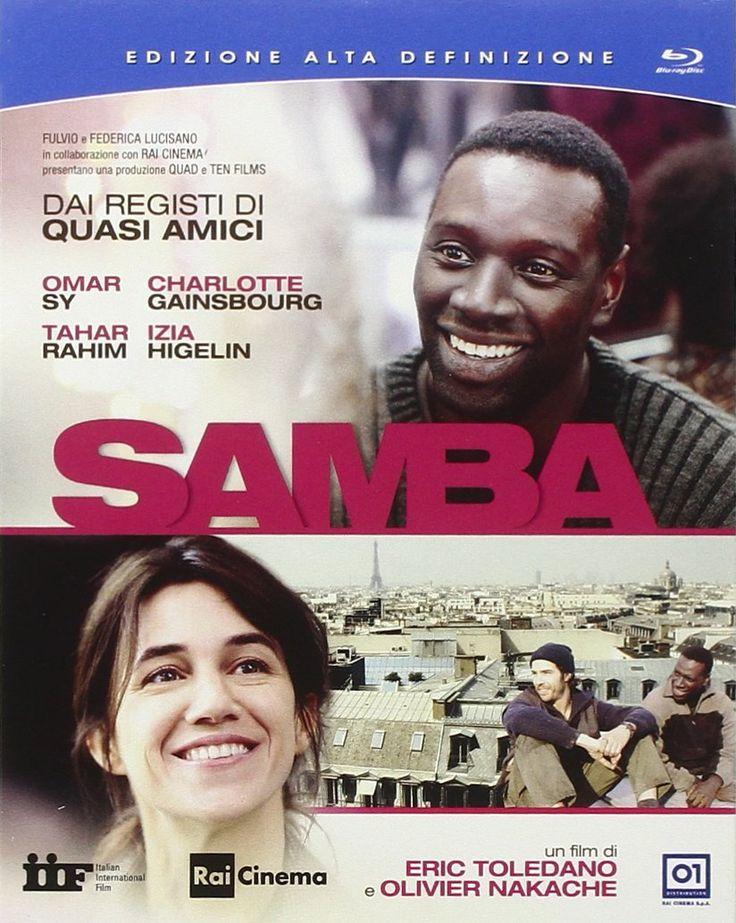 Amazon.it   Samba: Acquista in DVD e Blu ray