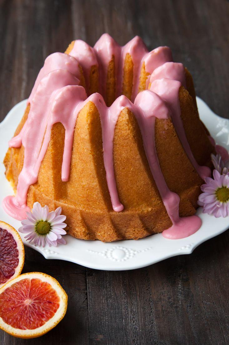 298 Best Beautiful Bundt Cakes Images On Pinterest