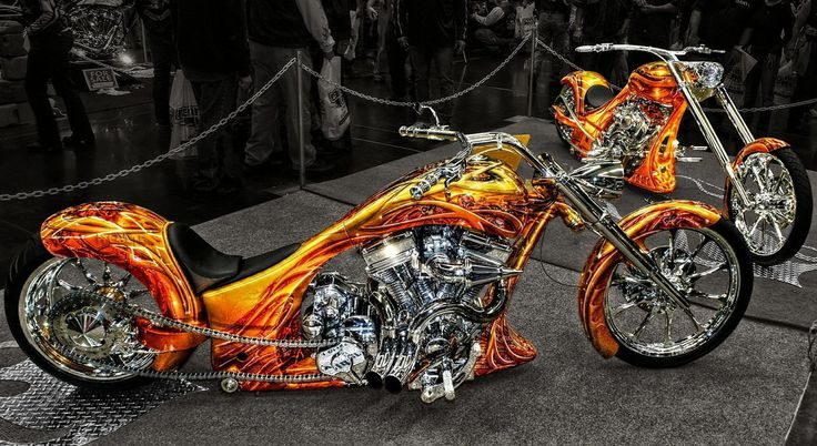 Easy Rider I by pingallery on deviantART