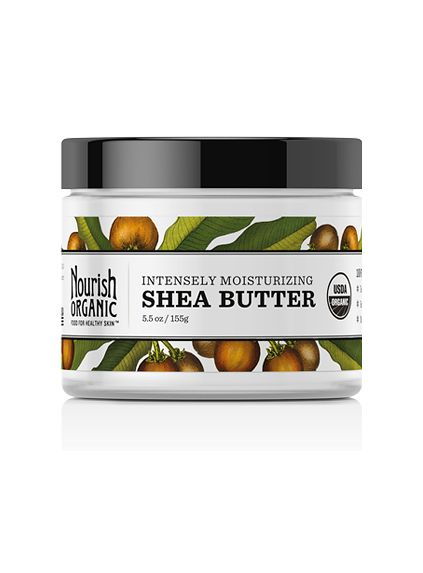 Nourish Organic's Shea Butter is a perfect Father's Day gift, it can be used everywhere, including elbows, knees,feet, hands face and hair. Shea Butter is ultra-moisturizing for irritated, dry or chapped skin.