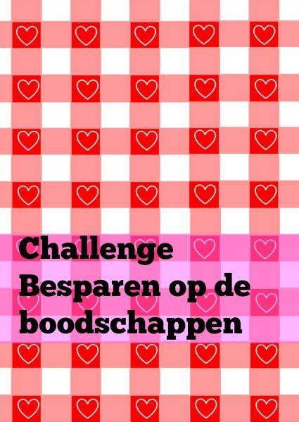 Besparen op de boodschappen: Challenge 5 maaltijden voor 25 euro - Mamaliefde.nl