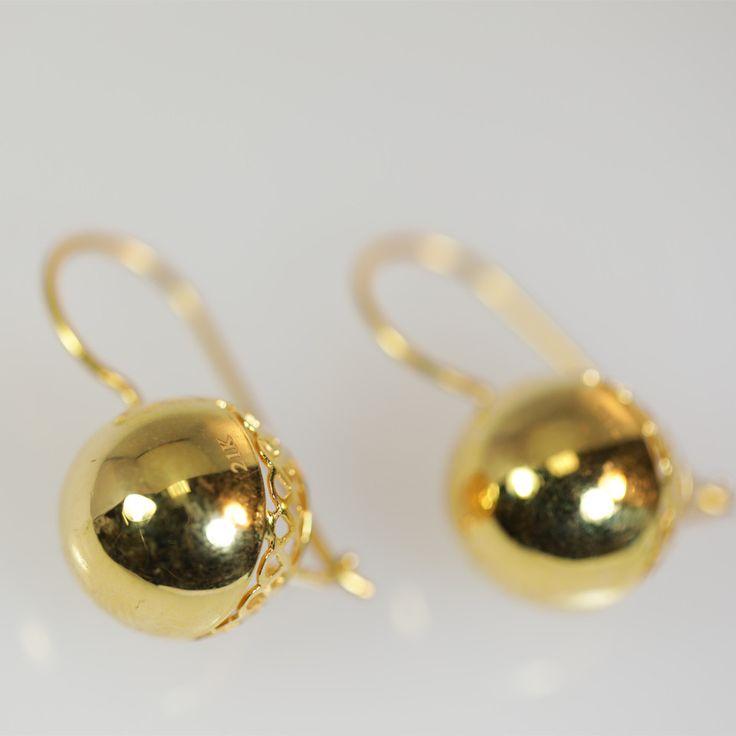 Khalidah Earrings