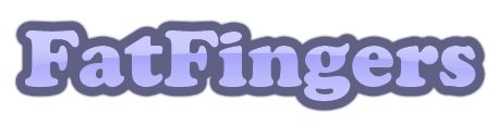 FATFINGERS.com allows you to find some great deals on Ebay.  Many people misspell things and those items are missed by searches with the correct spelling.  this site allows you to type in what you are looking for and it will search out listings of items that were misspelled. like tonneau cover spelled toneau. fat fingers finds it!  great little idea!