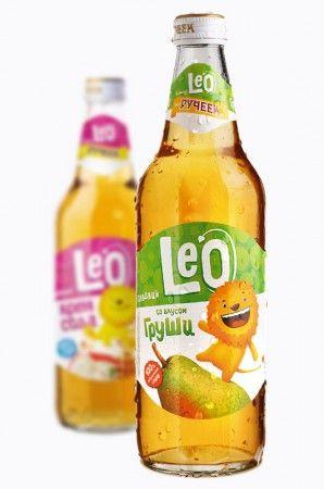 лимонад Сладкий Лео