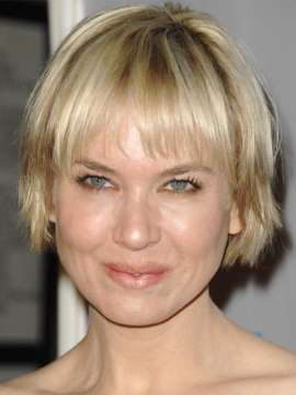 Namun, apa salahnya jika kita sedikit bernostalgia melihat dengan wajah imut Renee Zellweger sambil mengamati gaya rambut andalannya? Berikut inilah ulasan gaya rambut andalan Renee http://on-msn.com/1Dapsnk