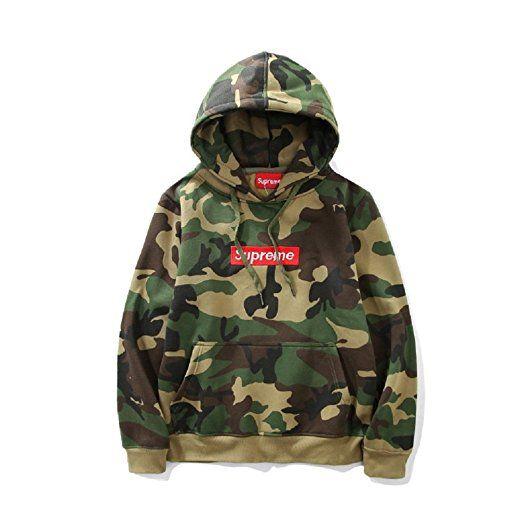 online retailer fa32c 97764 Supreme Replica Savage Box Logo Hoodie - WearStars