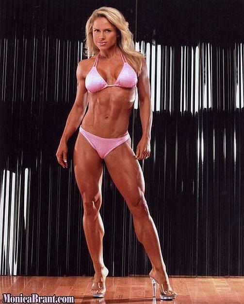 Monica Brant-Peckham