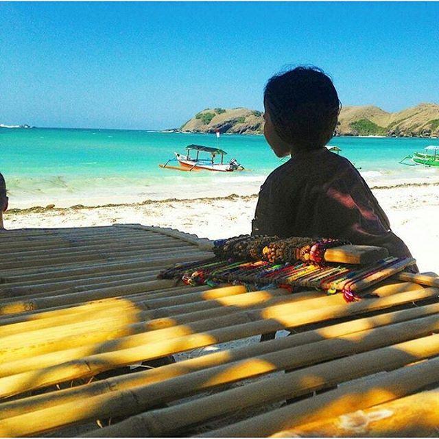 Hai Lombok, Jangan Bosan Ya, Aku Akan Selalu Kembali Kesini