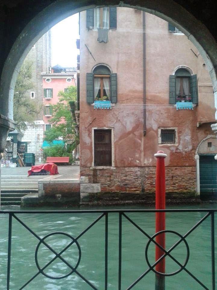 Venezia | Guia Turística à Distância