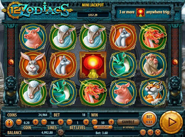 Zodiac Casino Kostenlos