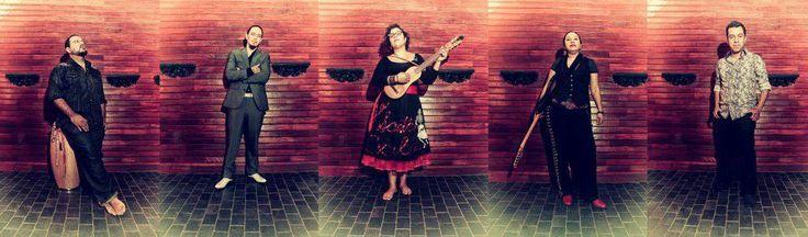La Santa Cecilia: Heir to LA's Latin Music Throne?   KCRW Music Blog