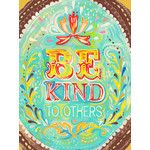Be Kind to Others Canvas Art