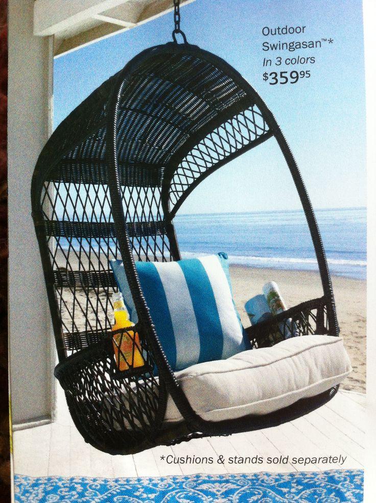 Pier one swingasan | Decorating | Pinterest
