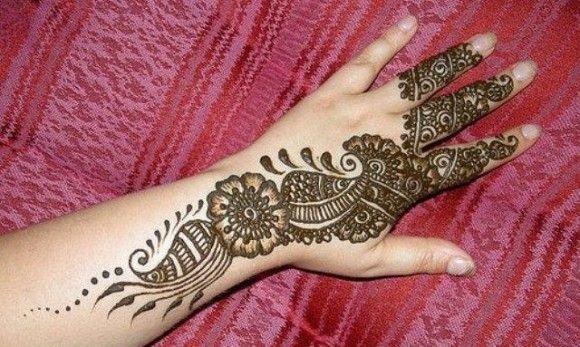 Mehndi Collection Eid Mehndi Design for Girls : Mehndi Designs Latest Mehndi Designs and Arabic Mehndi Designs