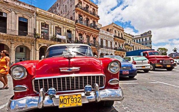 Con el cambio en Cuba, los autos nuevos se posicionarán rápidamente - QueAutoCompro