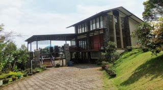 Villa Istana Bunga 1 Kamar - Villa Revin