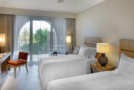 The Westin Resort Costa Navarino | Deluxe Rooms | Official Site