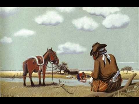 y casi vendo el caballo- JOSE LARRALDE -