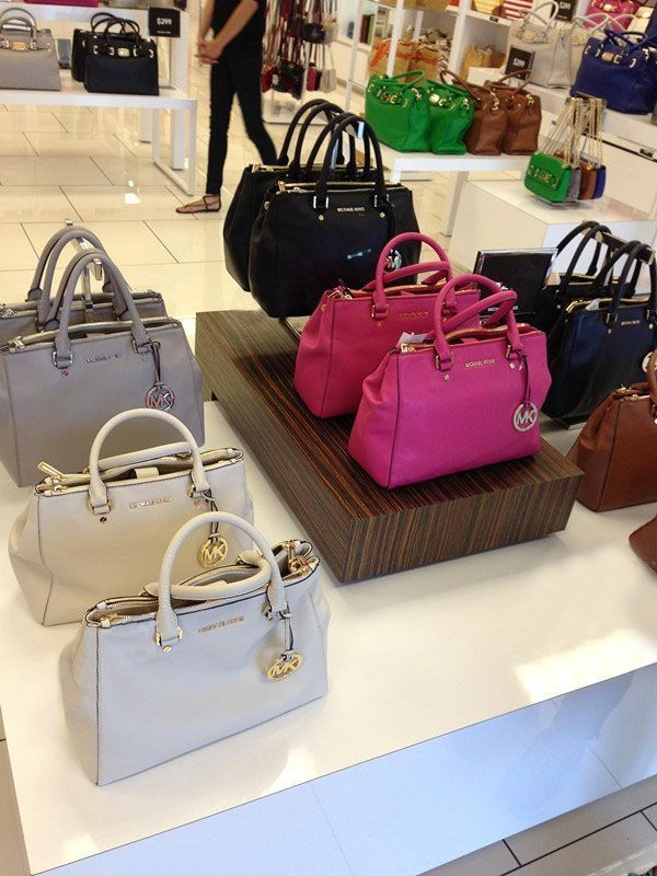 How to not be a sloppy mess! / Discount michael kors bags!!Must