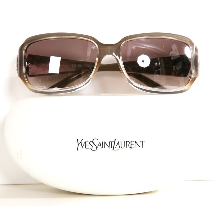 YVES SAINT LAURENT (YSL) SUNGLASSES @Shop-Hers