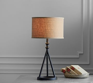 20 Best Tall Table Lamps Images On Pinterest Lamp Table Living