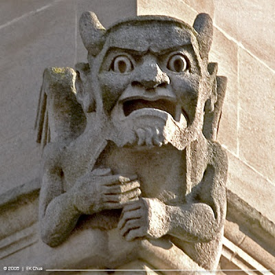 317 Best Gargoyles And Grotesques Images On Pinterest