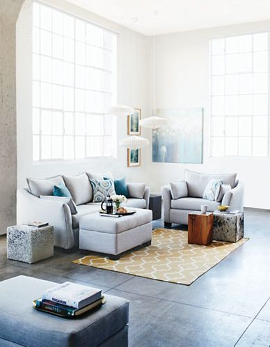 17 Best Images About Family Room Sofas On Pinterest