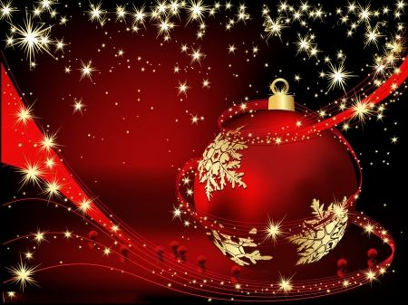 Starlight Christmas - Collages & Abstract Background Wallpapers on Desktop Nexus (Image 1237942)