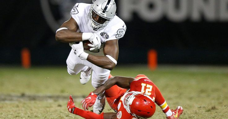 Collapse against Raiders exposes Chiefs' defensive woes - FOXSports.com #757Live