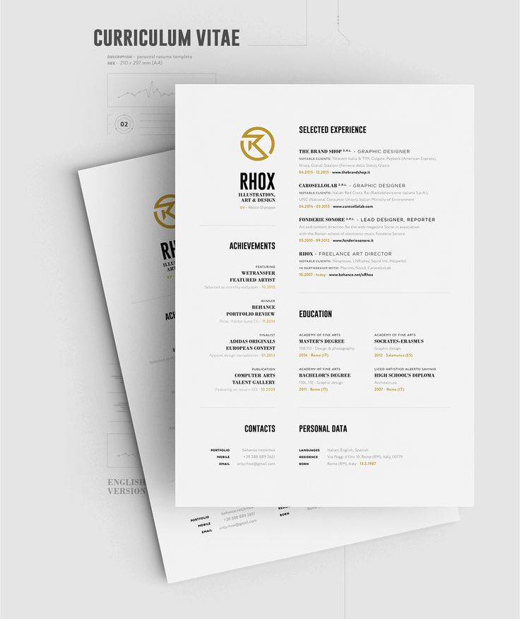 108 best Inspiration Archive Portfolio Strategies images on - branding consultant sample resume