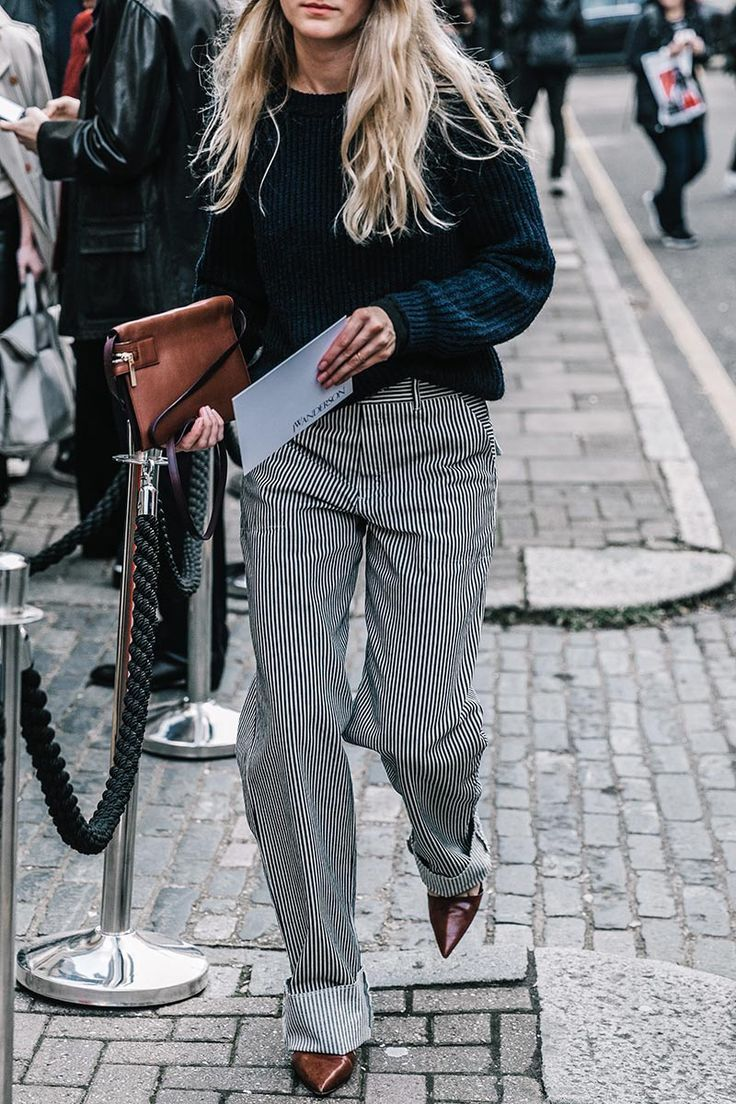 The Magnificent London... - Total Street Style Looks And Fashion Outfit Ideas