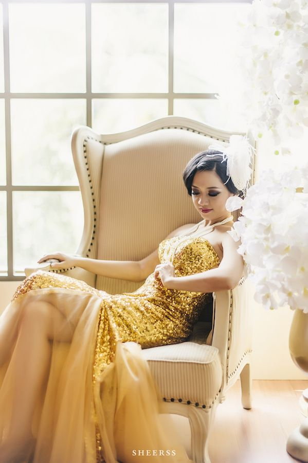 Anniversary Rudi + Wenlie » Wedding Photography Medan Indonesia Great Gatsby