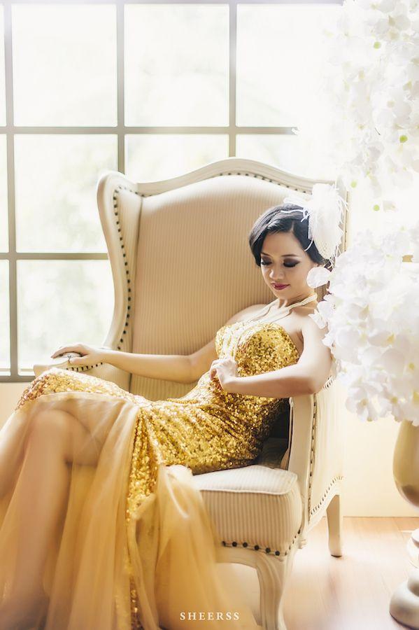 Anniversary Rudi + Wenlie » Wedding Photography Medan Indonesia Great Gatsby