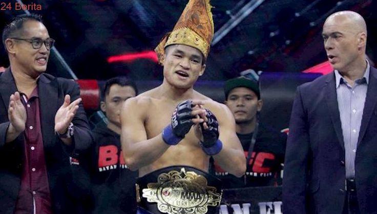 Transformasi One Pride MMA, Lebih Segar dan Kompetitif