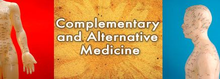 Alternative medical therapies essay