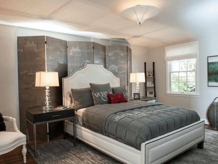 Die besten 25+ Rosa graue schlafzimmer Ideen auf Pinterest - bordeaux schlafzimmer