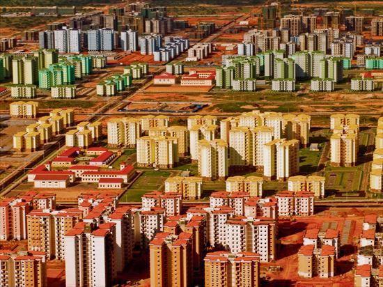 世界の怖い無人の町、ゴーストタウン色々(画像)  |  ailovei