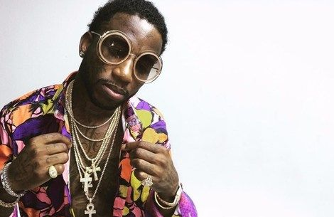 Gucci Mane to release his third album this year