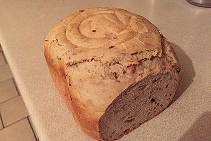 Röstzwiebelbrot für den Brotbackautomaten, ein beliebtes Rezept aus der Kategorie Brot und Brötchen. Bewertungen: 26. Durchschnitt: Ø 4,6.