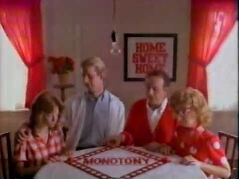1984 Del Taco Commercial - YouTube