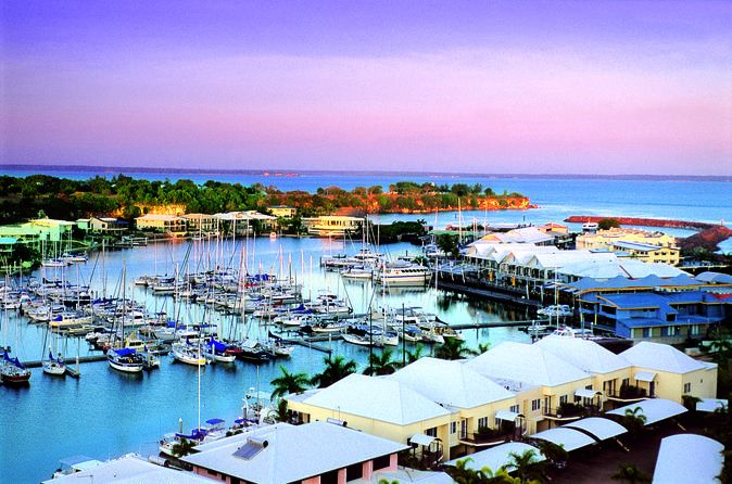 Top things to do in Darwin - Lonely Planet